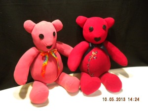 Catherine's Bears 011