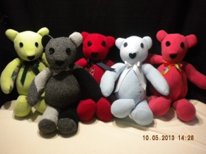 Catherine's Bears 017