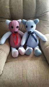 Greggs bears 3